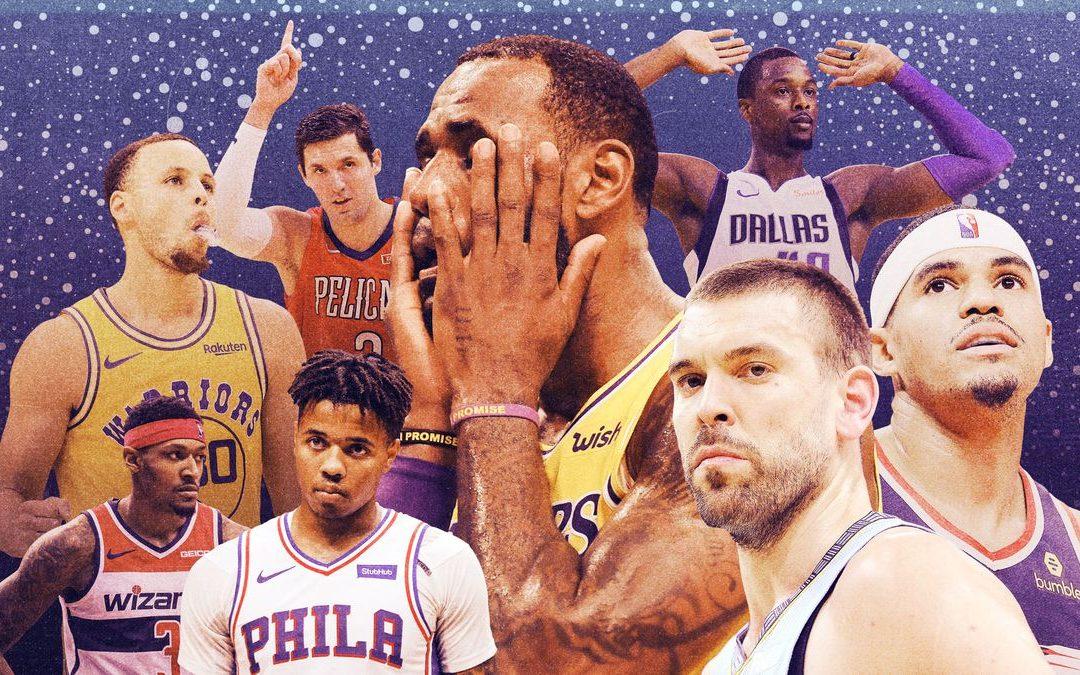 Grading Every NBA Trade Deadline Deal