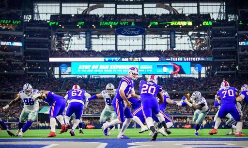 Buffalo Bills Season Outlook After 13 Weeks