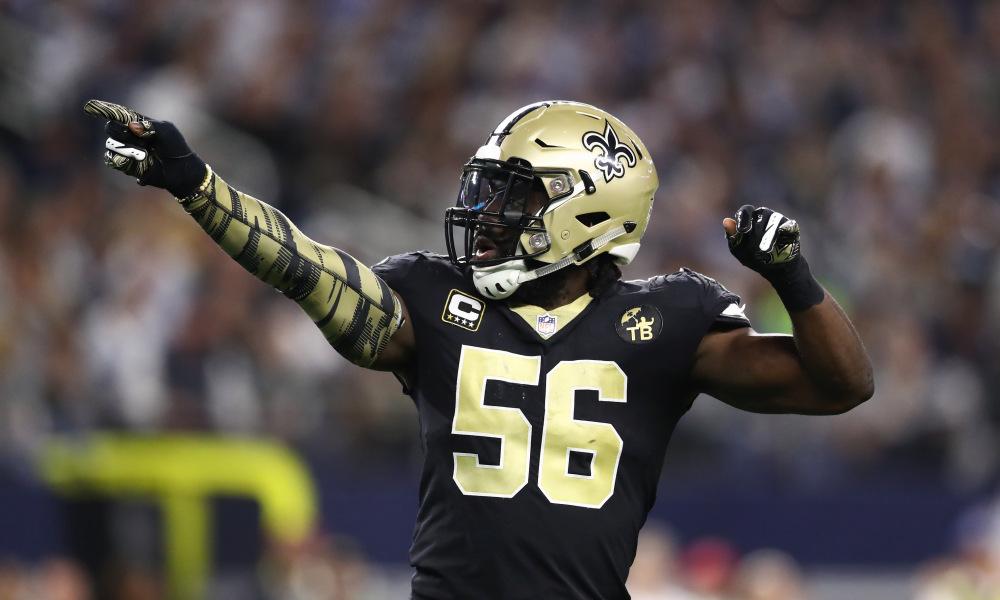 Saints 19-20 NFL AP All-Pros Announced