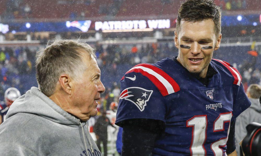 New England Patriots Future at Quarterback