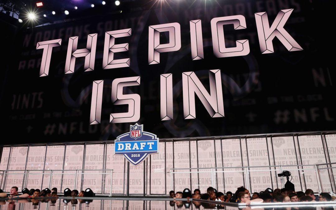 Breaking Down the Saints 5 Best Draft Picks in the Last Decade