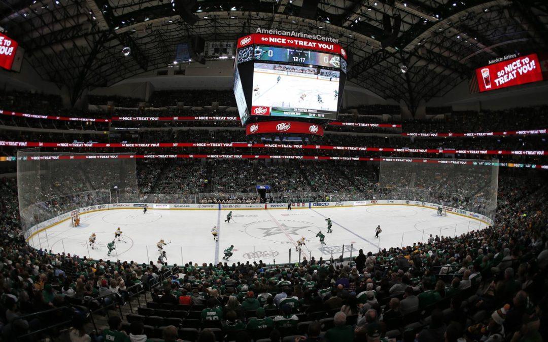 NHL Cancelled