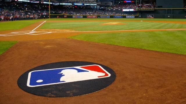 MLB: Run, Don't Sprint