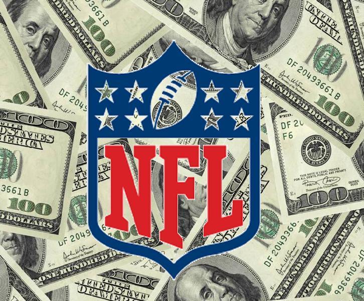 Week 4 NFL Lines