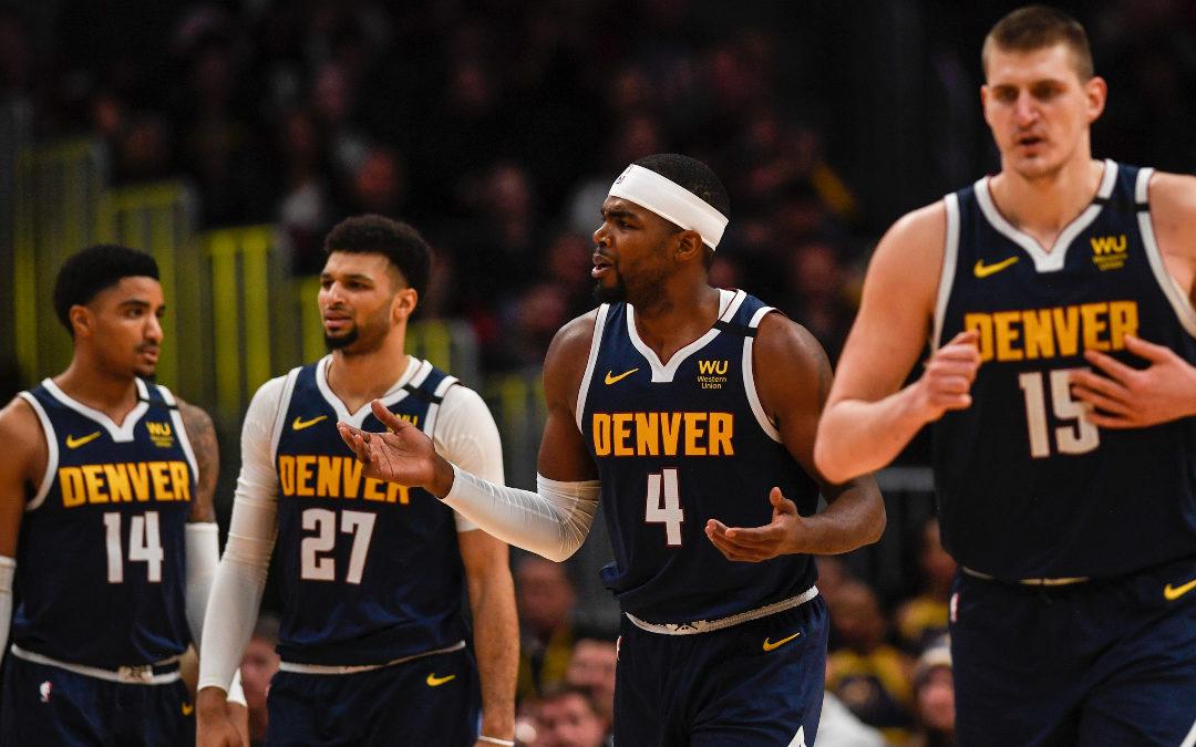 Denver Nuggets 2021 Season Preview