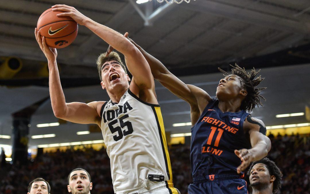 Iowa Basketball at a Crossroads