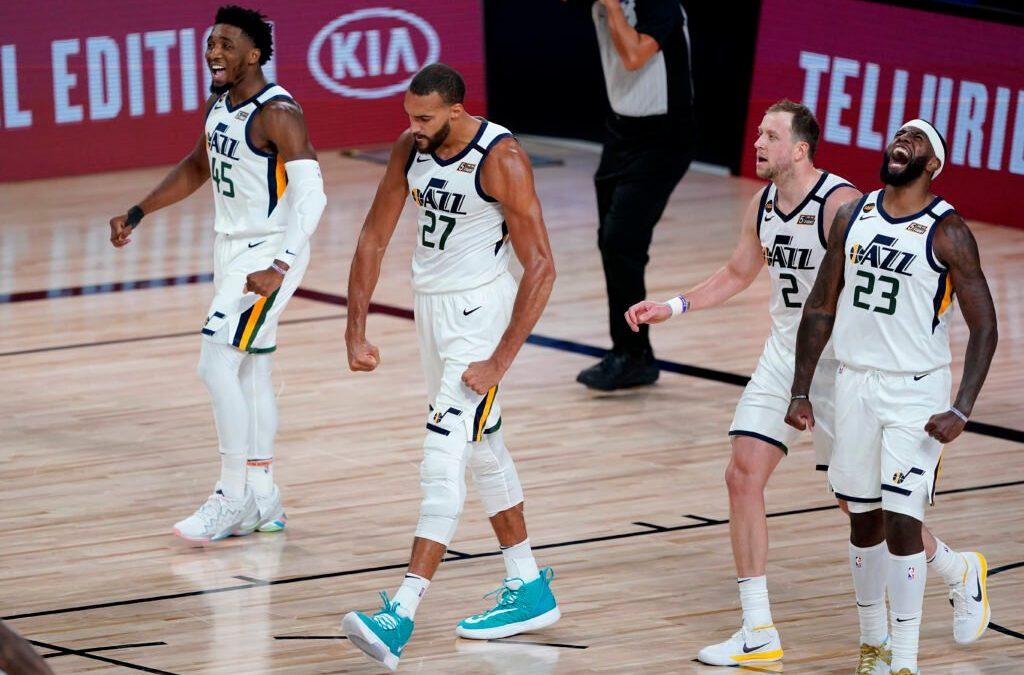Unwrapped NBA Power Rankings