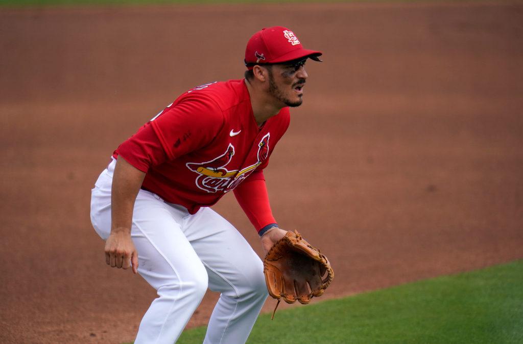 Why Arenado move to Cardinals hurts fantasy production more than you think