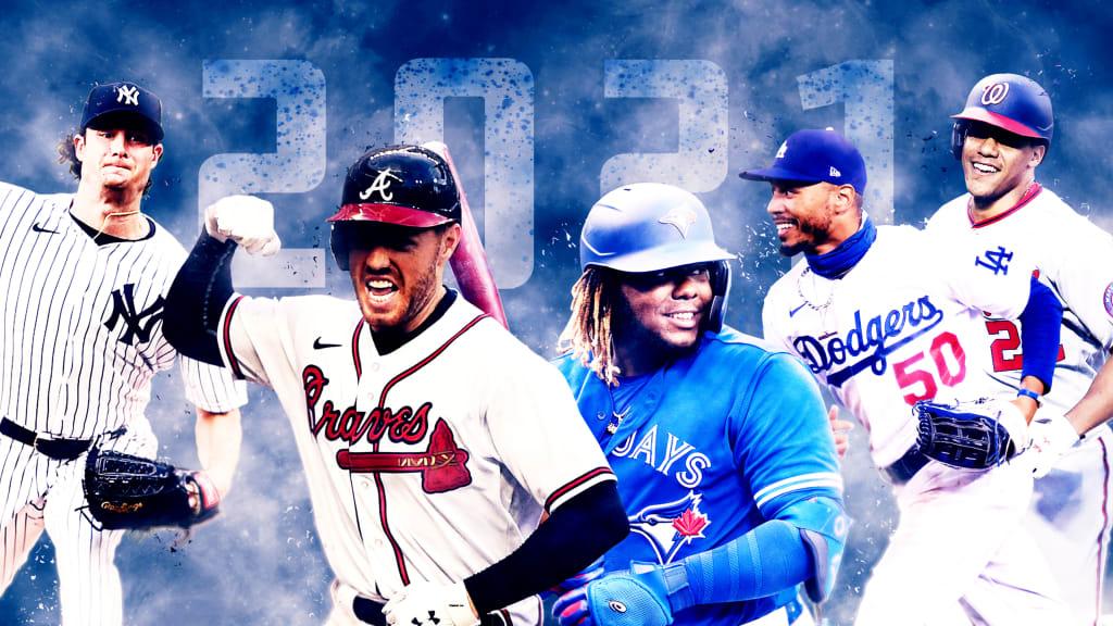 2021 MLB Season Preview